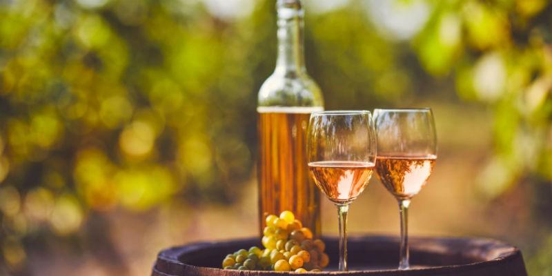 """Wino pomarańczowe – jak to """"ugryźć""""?"""